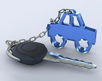 new car keys Top 7 Auto Loan Myths